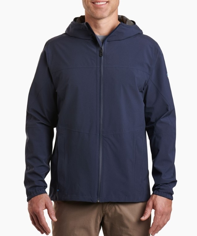 Kühl-Stretch Voyagr Jacket - Men's