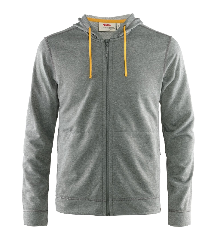 Fjällräven-High Coast Lite Hoodie - Men's