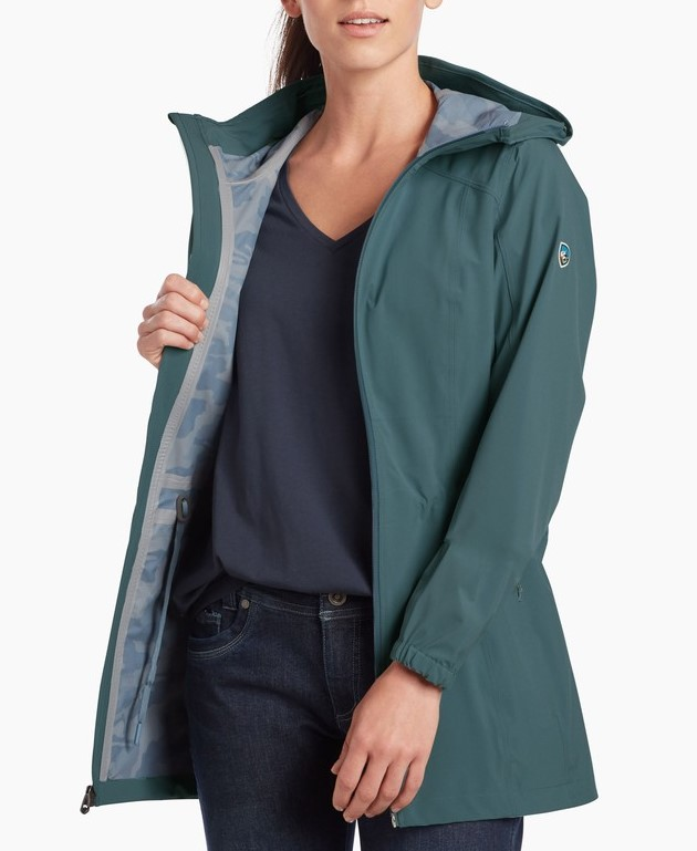 Kühl-Stretch Voyagr Jacket - Women's