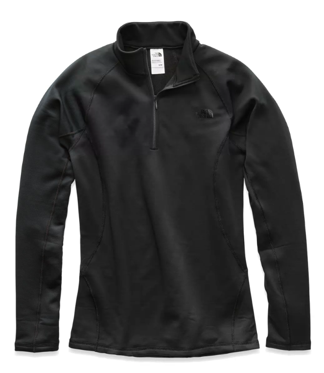 The North Face-Expedition Long-Sleeve Zip Neck - Men's