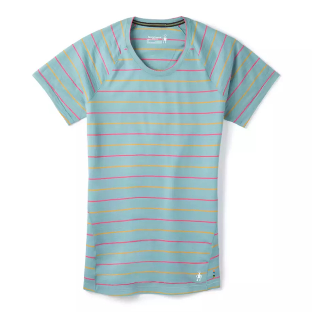 Smartwool-Merino 150 Baselayer Short-Sleeve - Women's