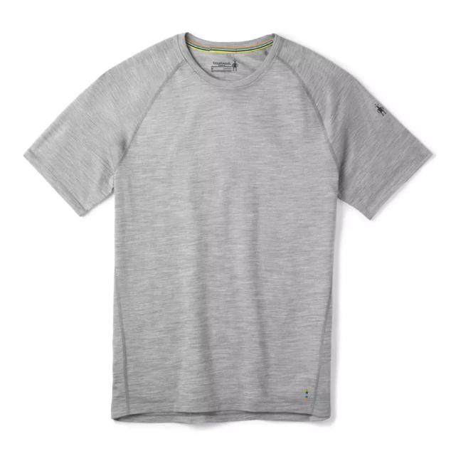 Smartwool-Merino 150 Baselayer Short-Sleeve - Men's