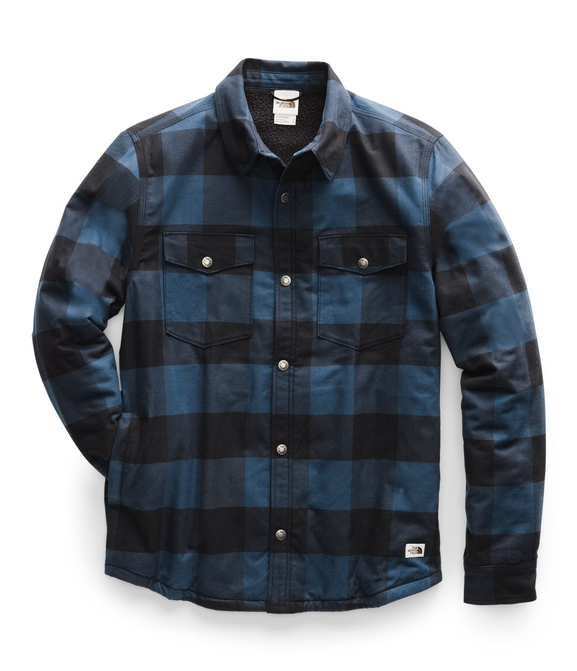 The North Face-Campshire Shirt - Men's