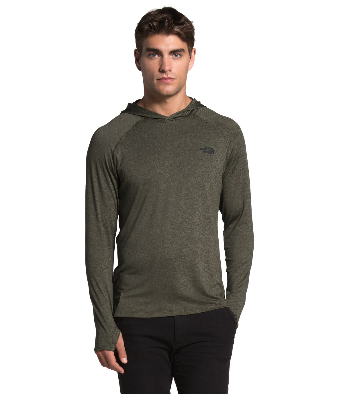 The North Face-Hyperlayer FD Hoodie - Men's
