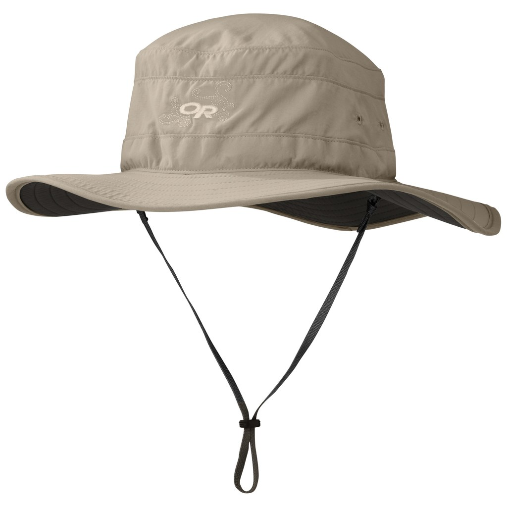 Outdoor Research-Solar Roller Sun Hat - Women's