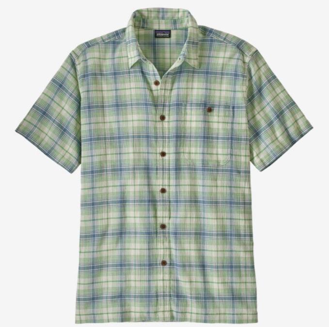 Patagonia-A/C Shirt - Men's