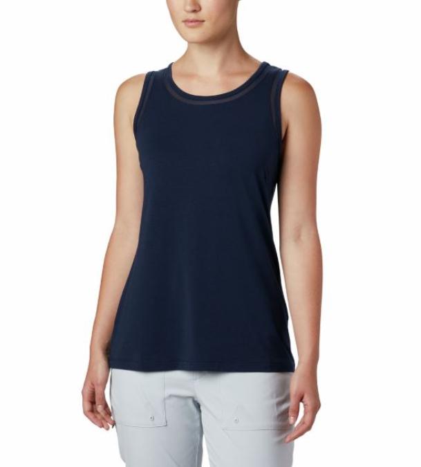 Columbia-Slack Water Knit Tank - Women's