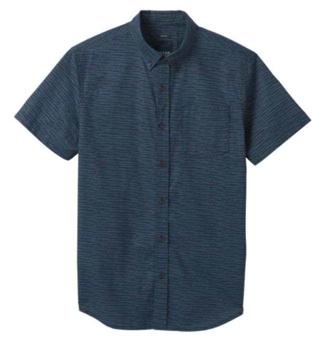 prAna-Zuckerfield Shirt - Men's