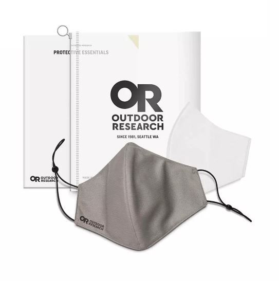 Outdoor Research-Essential Face Mask Kit