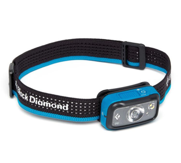 Black Diamond-Spot 350 Headlamp