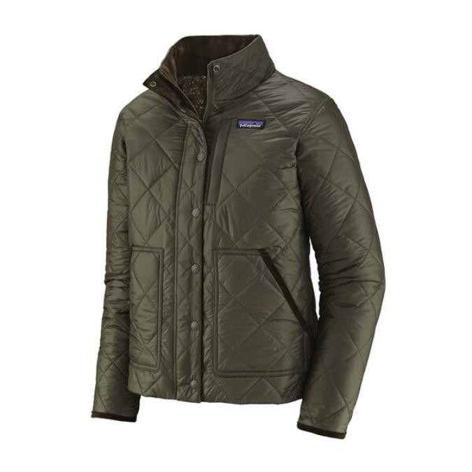 Patagonia-Back Pasture Jacket - Women's