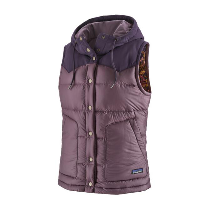 Patagonia-Bivy Hooded Vest - Women's