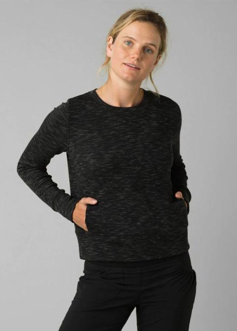 prAna-Sunrise Sweatshirt - Women's