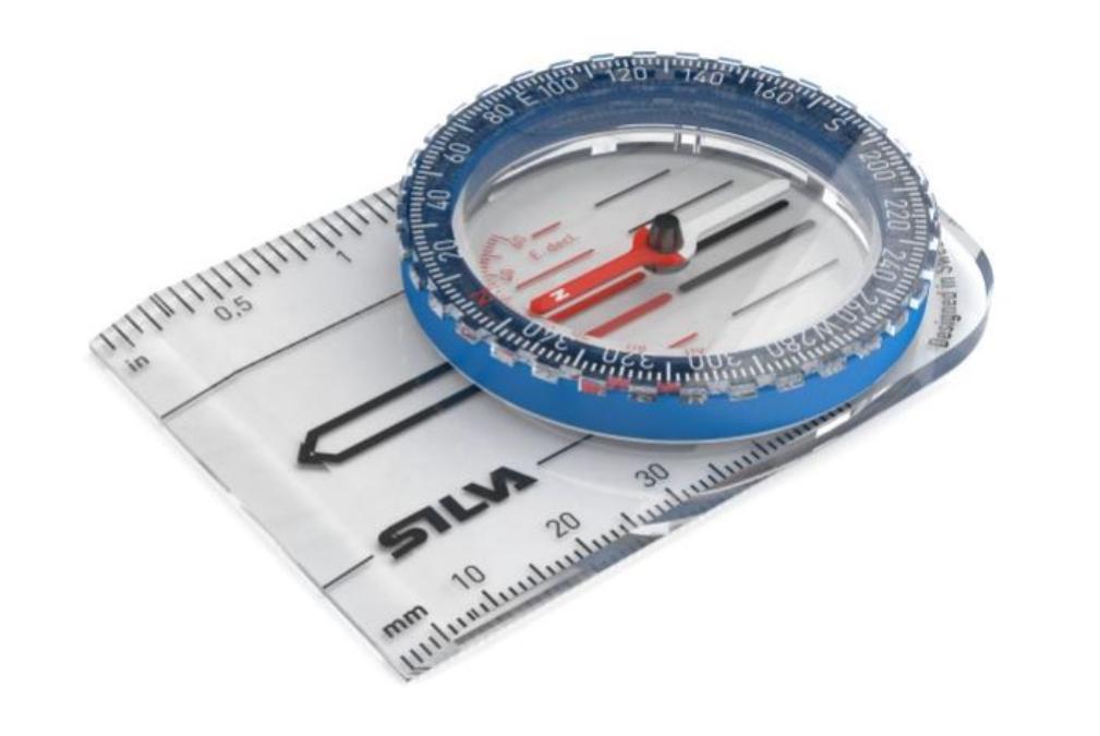 Silva-Starter #1-2-3 Compass