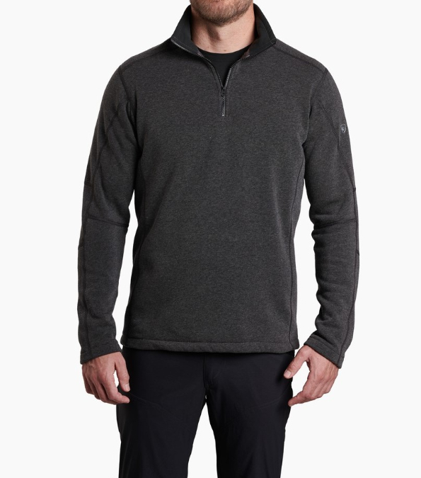 Kühl-Revel 1/4 Zip - Men's