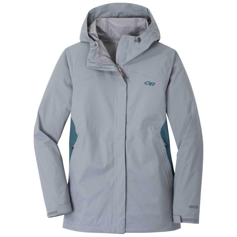 Outdoor Research-Apollo Stretch Rain Jacket - Women's