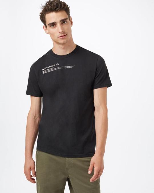 tentree-Environmental-ish Classic T-Shirt - Men's