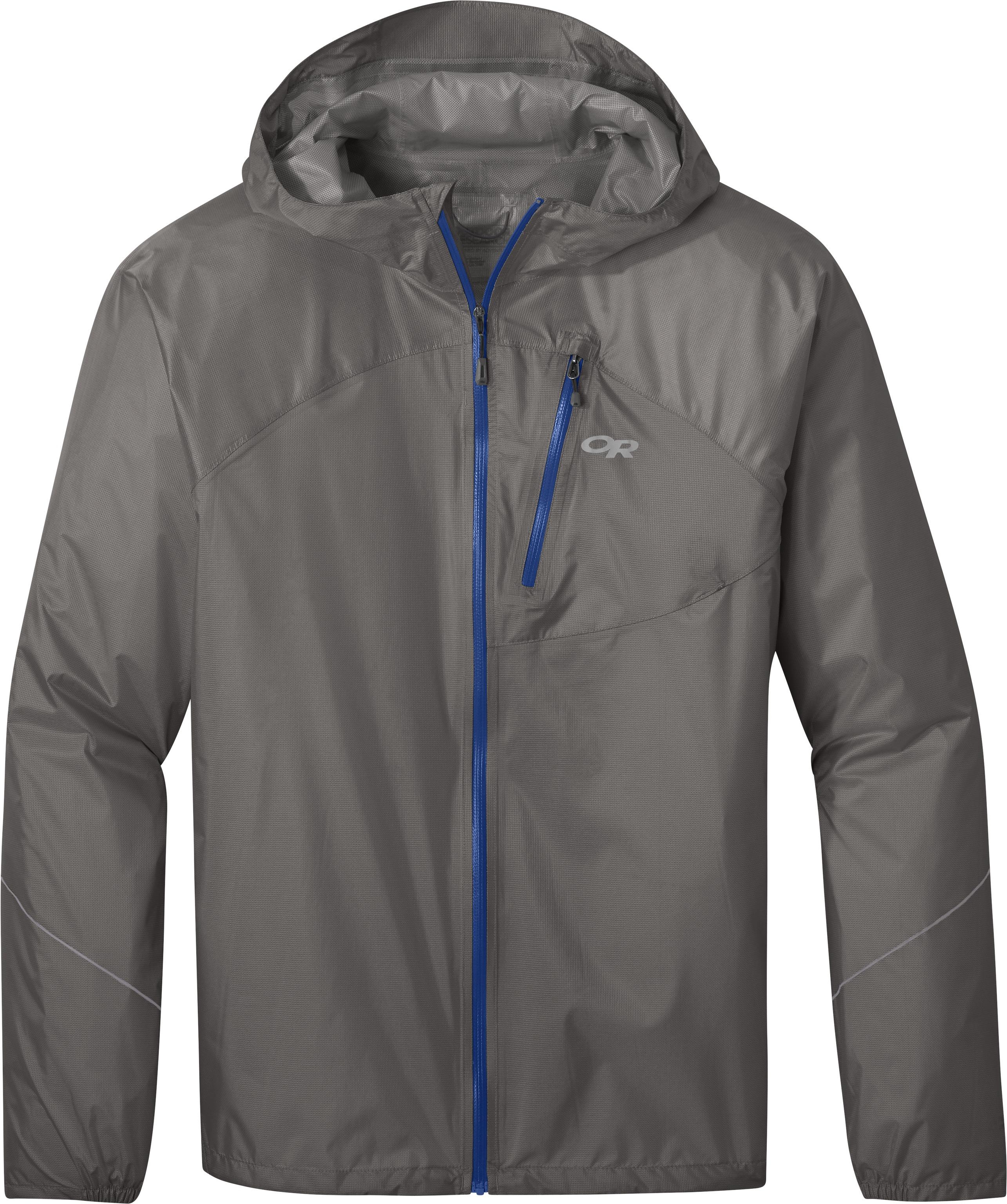 Outdoor Research-Helium Rain Jacket - Men's