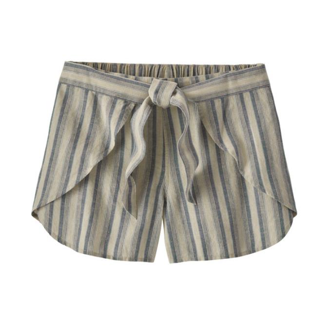 Patagonia-Garden Island Shorts - Women's