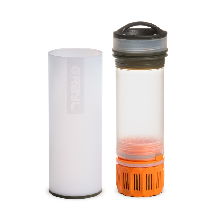 Grayl-Ultralight Compact Purifier