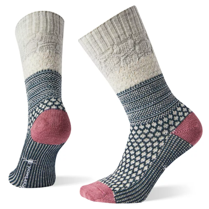Smartwool-Everyday Popcorn Cable - Women's