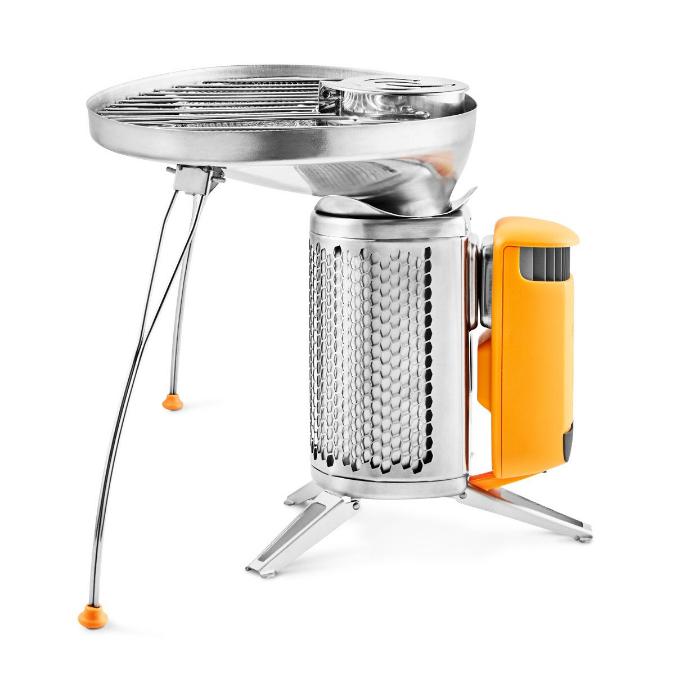 BioLite-Campstove Portable Grill