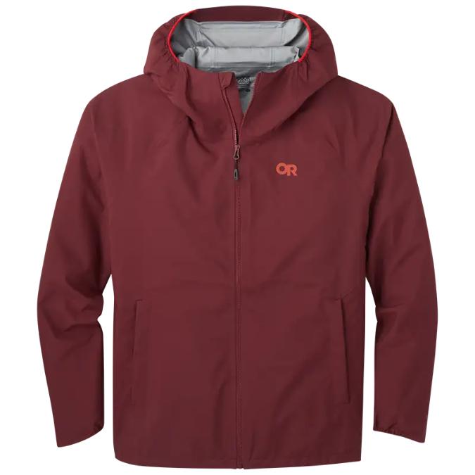 Outdoor Research-Motive AscentShell Jacket - Men's