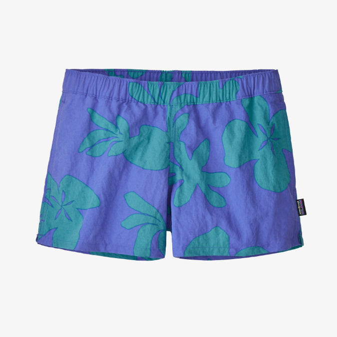 Patagonia-Barely Baggies Shorts 2 1/2