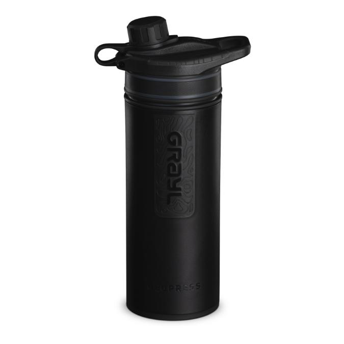 Grayl-Geopress Purifier