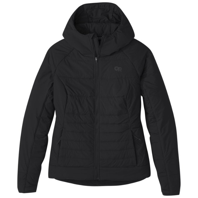 Outdoor Research-Shadow Insulated Hoodie - Women's
