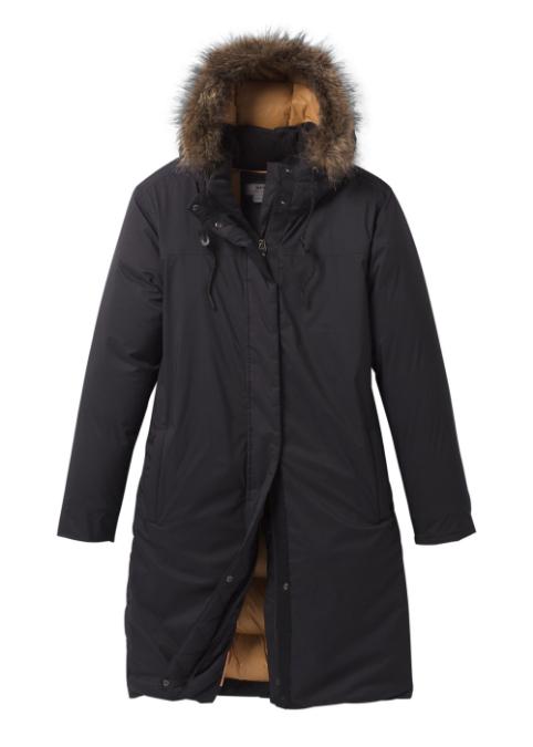 prAna-Betania Long Jacket - Women's