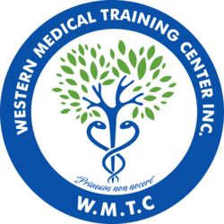Western Medical Training Center Logo