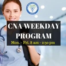CNA Weekday Program