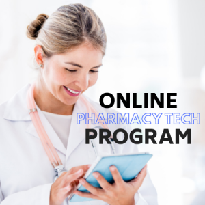 ONLINE PHARMACY TECH PROGRAM