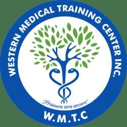 Western Medical Training Center Logo