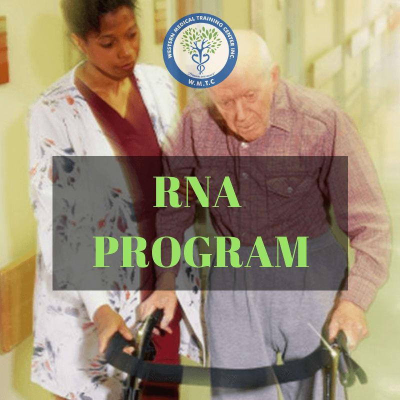 RNA Training
