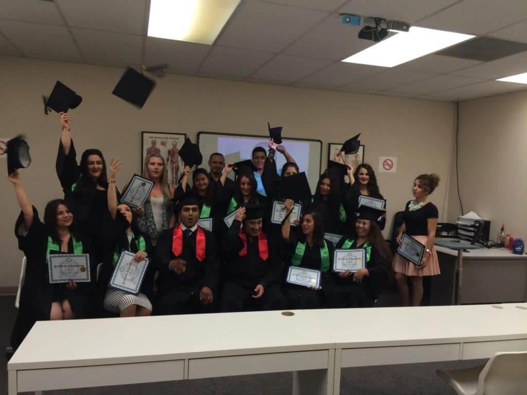 Be Our Next Pharmacy technician Graduate