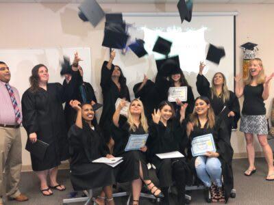 Evening Graduation