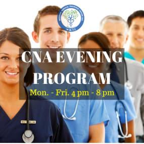 CNA Evening Program