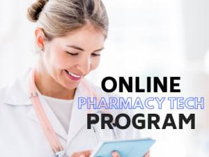 Online Pharmacy Technician Program