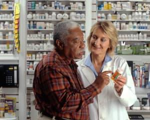 long term care pharmacy