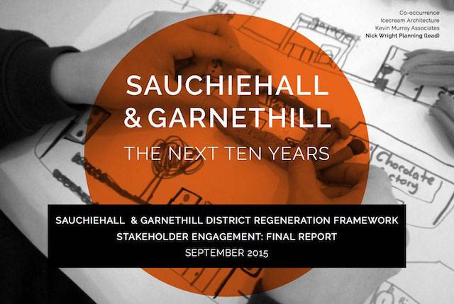JUST PUBLISHED: ENGAGEMENT REPORT