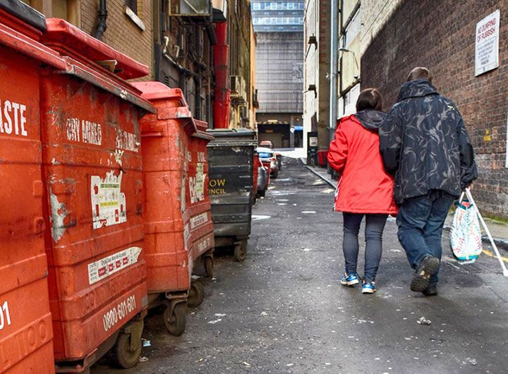 COUNCIL TO PILOT COMMERCIAL WASTE PROJECT