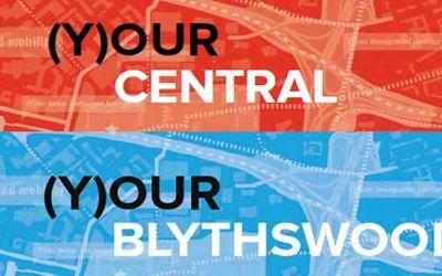 CENTRAL/BLYTHSWOOD DISTRICT REGENERATION FRAMEWORKS
