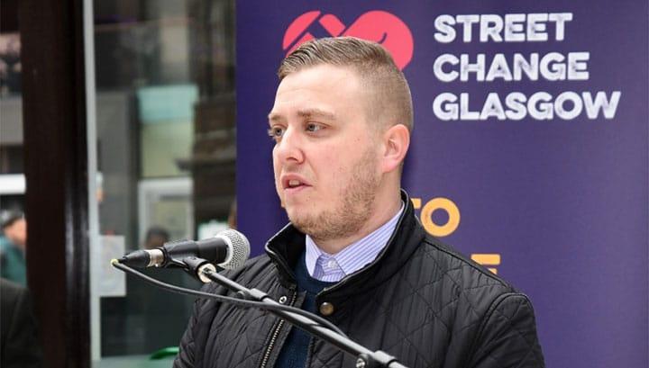 street-change-glasgow-Cllr-Allan-Casey