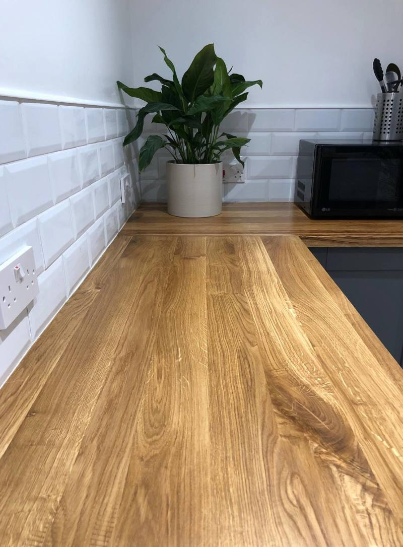 Best Wood For Kitchen Worktop Wood And Beyond Blog
