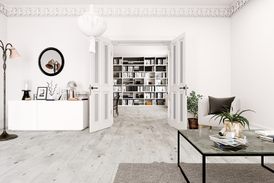 Three Methods To Fill Gaps In Wood Flooring - Wood and