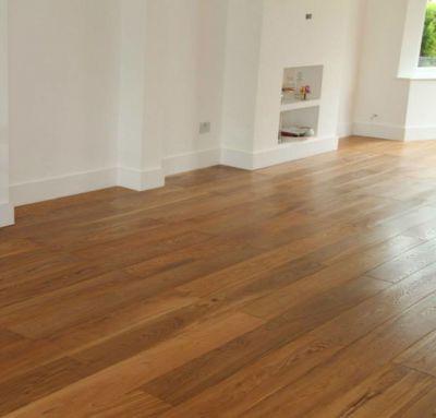 Short Random Or Long Length Wood Flooring Boards Wood