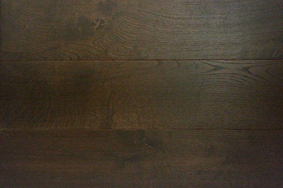 Natural Engineered Oak Black Tea Uv Oiled Wood Flooring