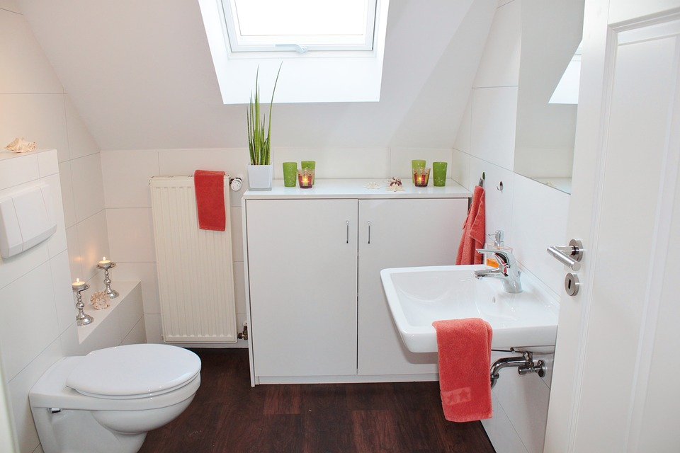 Wood Flooring For Bathrooms - Wood and Beyond Blog